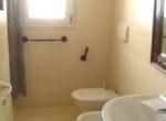 11 Toilette